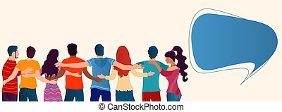 assistance., amicizia, cultura, persone, carità, solidarietà...