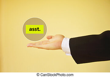 Assistant acronym