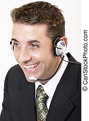 assistenza clienti, 1