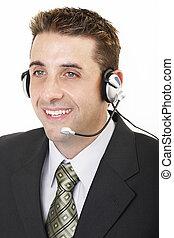 assistenza clienti, 2