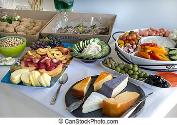 assorted party tray 2
