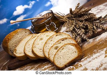 Assortment of baked goods  - Assortment of baked goods