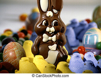 Easter Goodies - Assortment of Easter Goodies