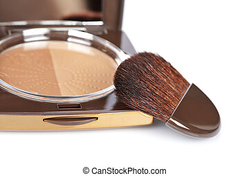 Assortment of makeups