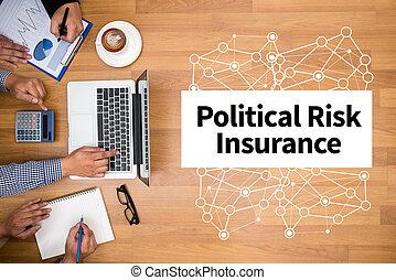 assurance, échec, risque financier, politique