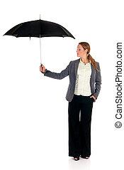 Assurance agent umbrella