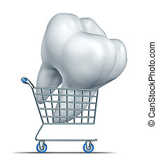 assurance dentaire, achats