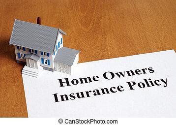 assurance maison