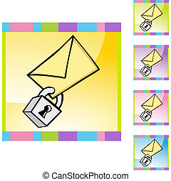 assurer, email