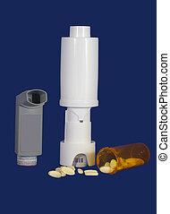 Asthma Meds