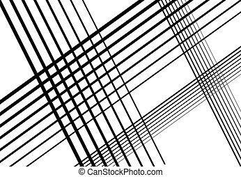 astratto, fondo, maglia, modello, diagonale, inclinazione, ...