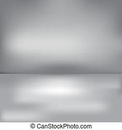 astratto, grigio, fondo