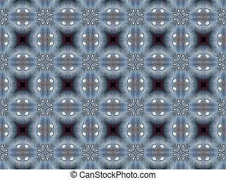 astratto, grigio, modello, struttura
