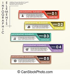 astratto, infographic, disegno, sagoma