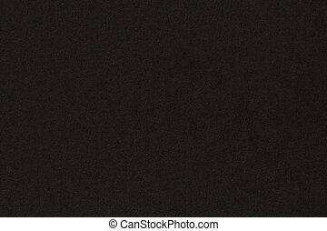 astratto, naturale, fondo., qualitativo, carta, nero, texture., scuro