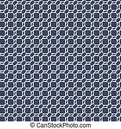 astratto, pattern., seamless, illustrazione, geometrico, vettore