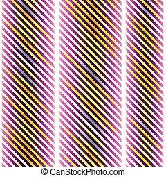 astratto, pattern., seamless, vettore, fondo, geometrico, design.