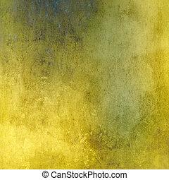 astratto, sfondo giallo, struttura
