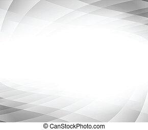 astratto, sfondo grigio
