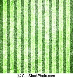 astratto, sfondo verde, o, carta, con, grunge, struttura, e, bianco, zebrato