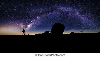 astro, 攝影師