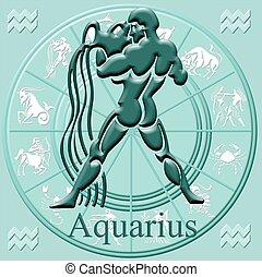 astrología, símbolo