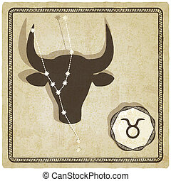 astrological sign - taurus