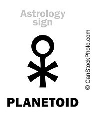 Astrology: PLANETOID