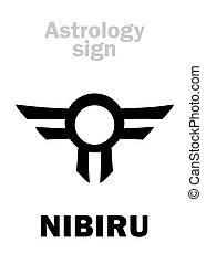 Astrology: Rogue planet NIBIRU - Astrology Alphabet: Orphan...