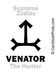 Astrology: Supreme Zodiac: VENATOR (The Hunter) = Orion - ...