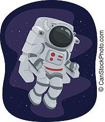 Astronaut Propulsion Unit