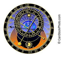 astronomischer taktgeber