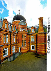 Astronomy house