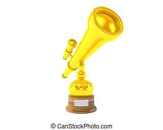 Astronomy trophy
