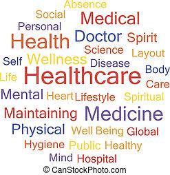 atención sanitaria