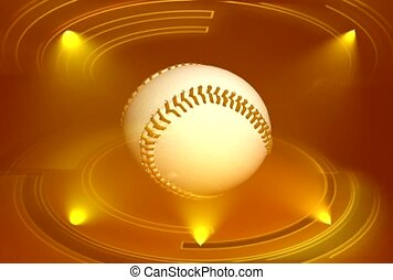 Athelitc Balls