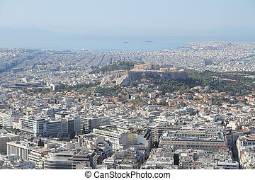 Athens - capital of Greece