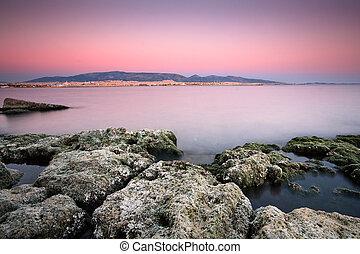 athens., panorama
