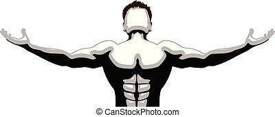 athlete 2