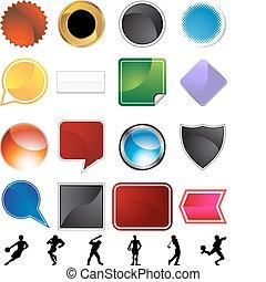 Athlete Variety Set