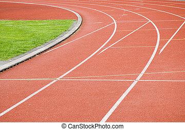 athletics-place