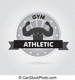 athletische