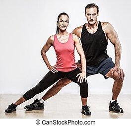 Frauen fitness koblenz