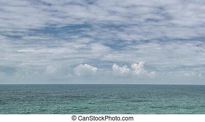 Atlantic ocean coast, Portugal. - Detailed view of volcanic...