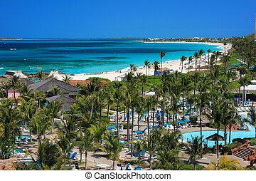 atlantis, in, bahamas