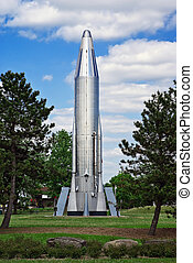 atlas, convair, rakete