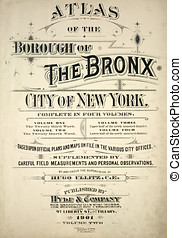 Atlas of The Bronx