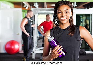 atlet, kvinnlig