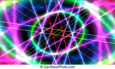 atom color