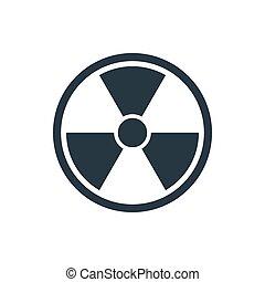 atom energy icon